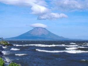 paisaje de volcan mombacho-507341